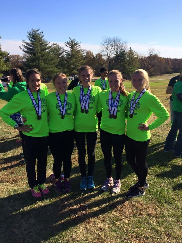 state cross country meet 2015 missouri